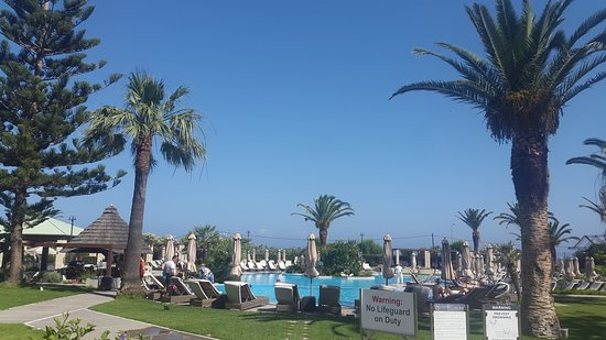 Sheraton Rhodes Resort Image