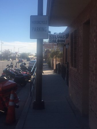 Restaurants in Bernalillo