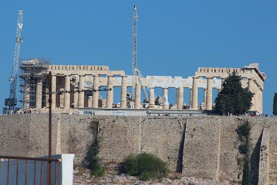 The Athenian Callirhoe Exclusive Hotel Photo