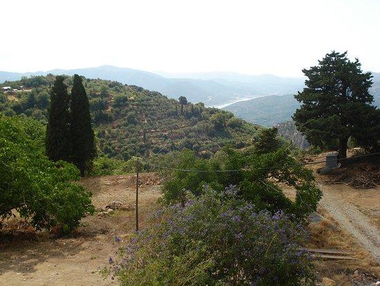 Lasithi Prefecture, Grekland: То же, без заборчика)
