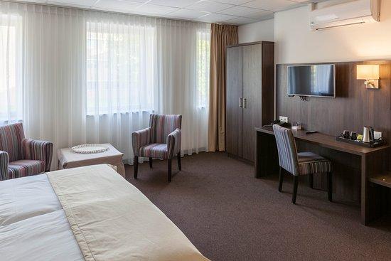 Hotel de Jonge