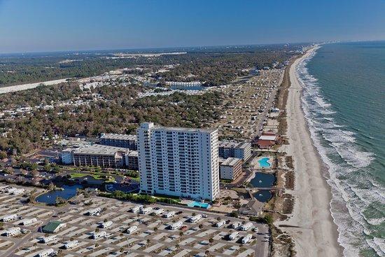 Myrtle Beach Resorts >> Myrtle Beach Resort 45 7 2 Prices Reviews Sc