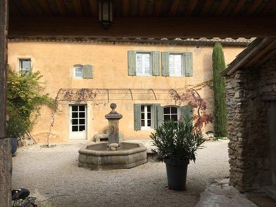 Clos De La Fontaine
