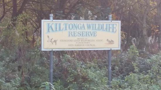 Kiltonga Wildlife Reserve