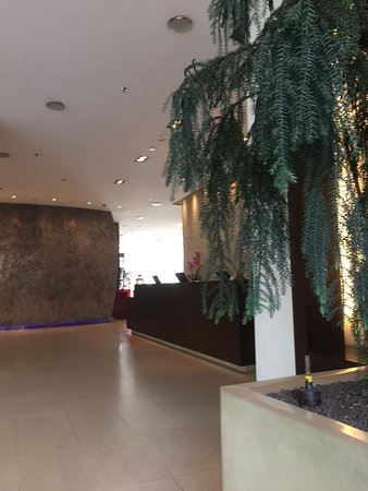 andel's by Vienna House Cracow: photo1.jpg