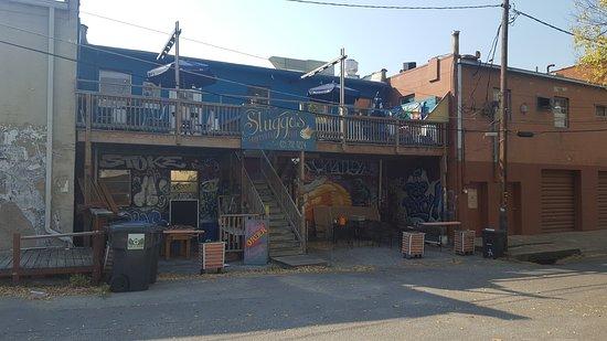 Sluggo's North Vegetarian Cafe : 20161112_125731_large.jpg