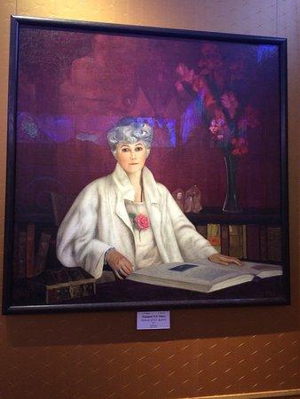 Международный Центр-Музей имени Н.К. Рериха: Экспонаты музея имени Рериха