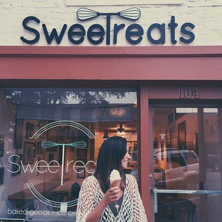 Milledgeville, GA: SweeTreats