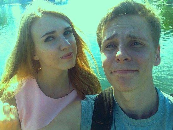 Bila Tserkva, Ukraina: Неплохо проведенное время