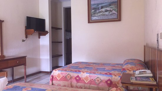 Hotel Lacantum