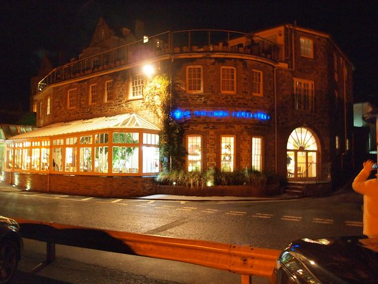 The Seafood Restaurant Accommodation Foto