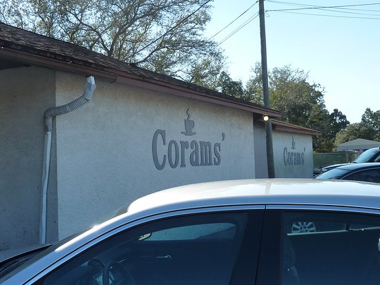 Corams'