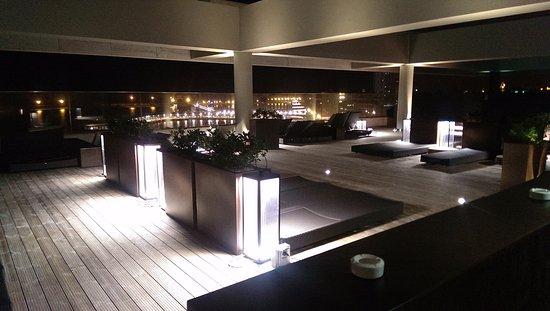 Dakterras picture of azor hotel ponta delgada tripadvisor