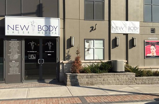 New Body Laser & MedSpa