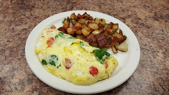 Plains, PA: Perfect eggs