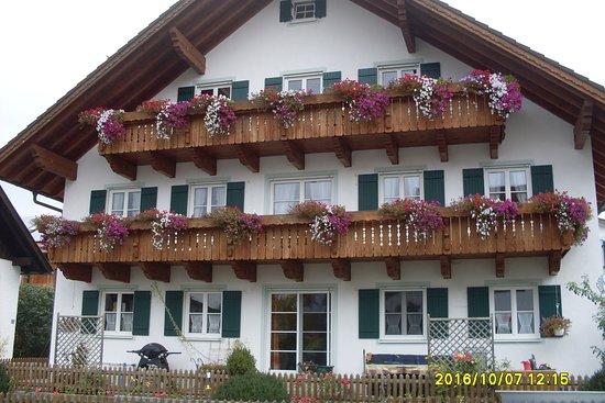Seehausen am Staffelsee照片