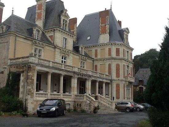 Chateau Le Breil