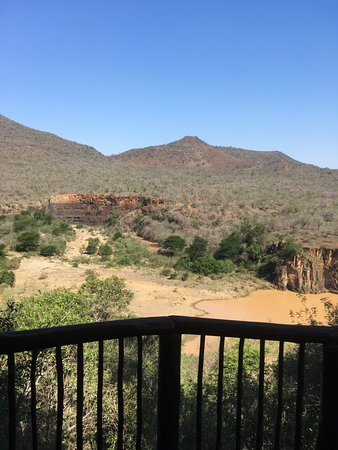 Mkuze Game Reserve, แอฟริกาใต้: photo4.jpg
