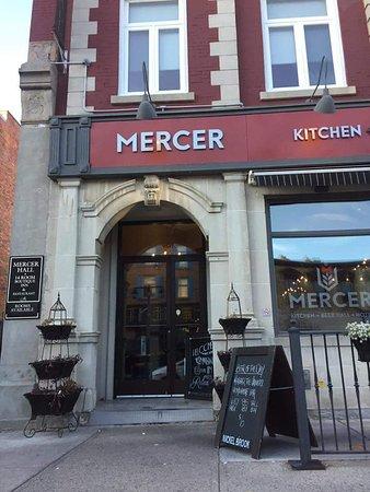 Mercer Hall Inn: FB_IMG_1479243280622_large.jpg