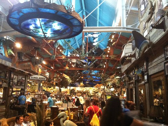 bass pro shops dolphin mall picture of dolphin mall