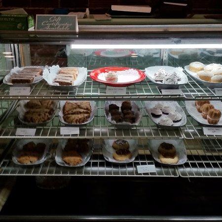 เลกวูด, โอไฮโอ: Some of the gluten free offerings