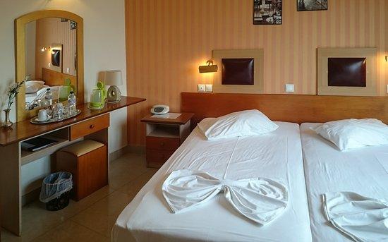 Mantas Hotel Photo