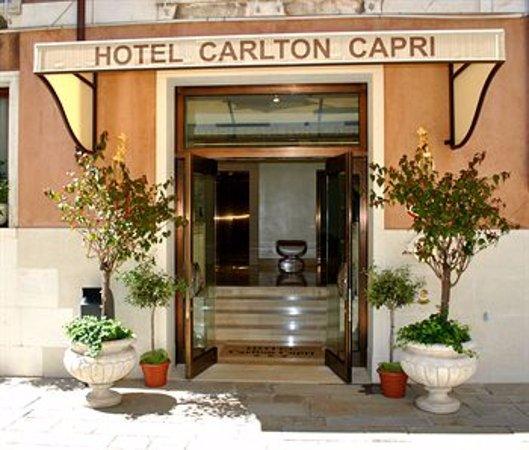 Photo of Hotel Carlton Treviso