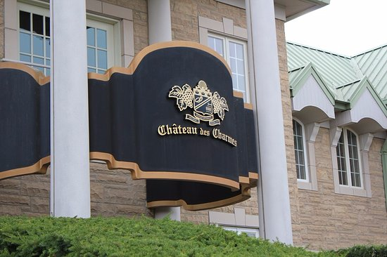 Chateau des Charmes - Toronto Boutique & Tasting Bar