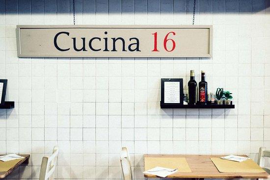 Cucina 16 firenze ristorante recensioni numero di - Cucina 16 firenze ...