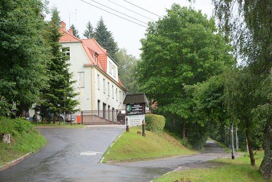 Ekocentrum Parku Narodowego Gor Stolowych