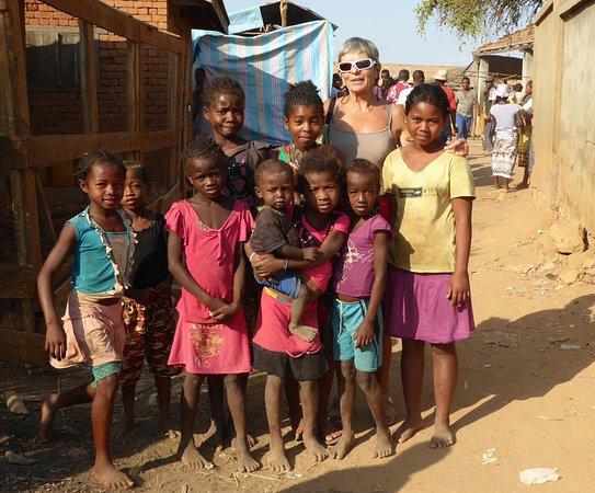 Meet girls in Antsirabe-Marirano