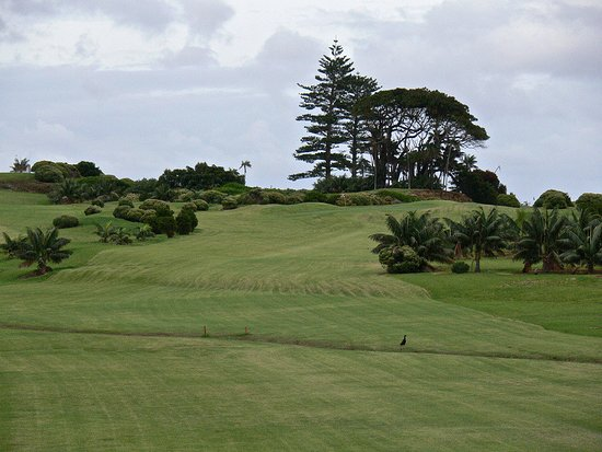 ‪Lord Howe Island Golf Club‬