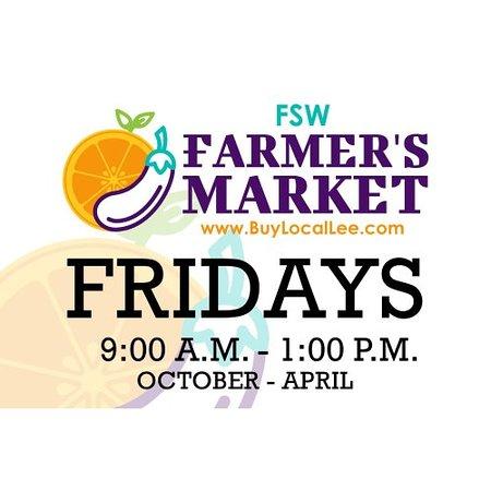 FSW Farmers Market