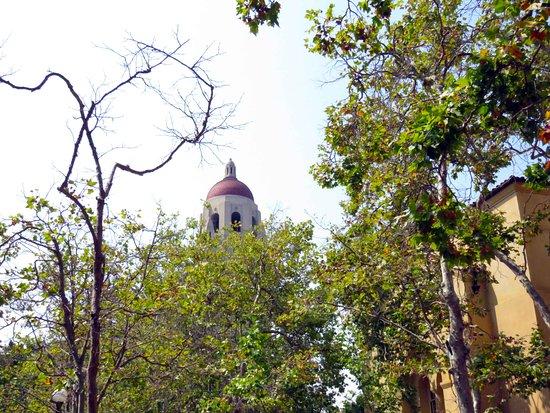 Palo Alto, Californien: torre