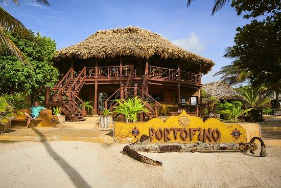 Welcome To Portofino Beach Resort