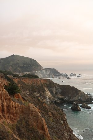 Bixby Bridge: ponte
