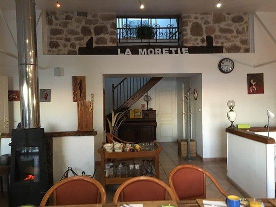 Domaine de la Moretie
