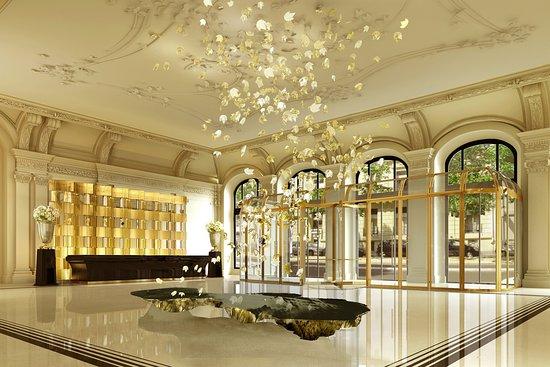 Hotel Etoile - The Star Houston