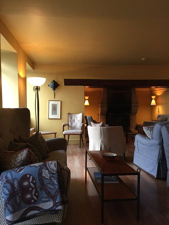 Hotel Tresanton照片