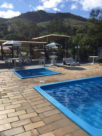 Pousada Villa Tres