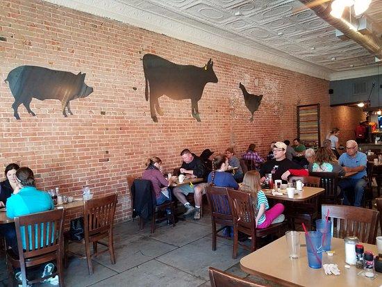Aubrey, TX: Farm fresh