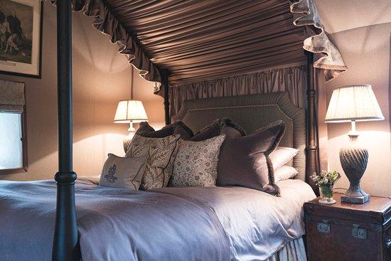 Forter Castle: Samanthas Room