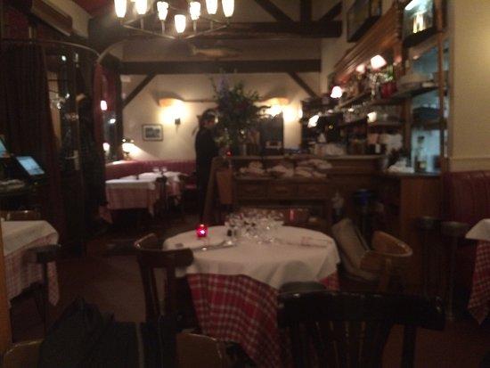 La Guinguette De Neuilly Neuilly Sur Seine Restaurant Avis Num Ro De T L Phone Photos