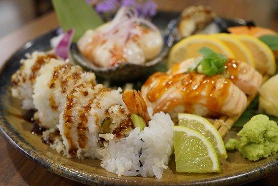 New Japanese Restaurant Mooloolaba