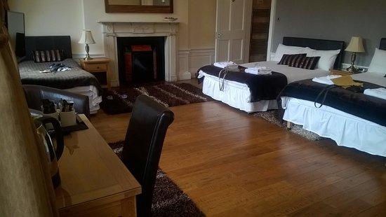 Foto de Queens Guest House
