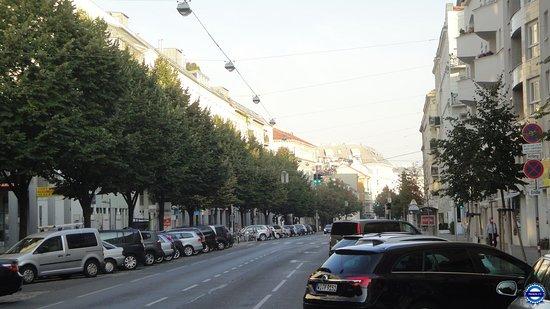 BEST WESTERN PLUS Amedia Wien Bild