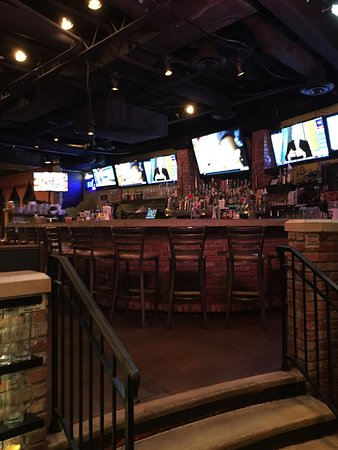 Jeffersonville, IN: Het 'pub' gedeelte
