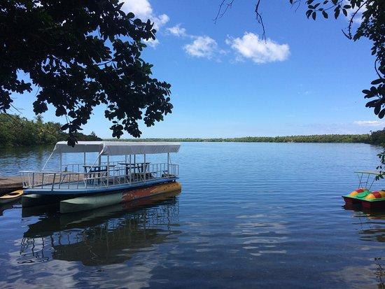 Lake Danao