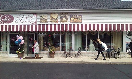 Roseville, MI: Just delicious Scones are here