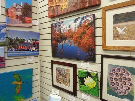 Riverwalk Gallery
